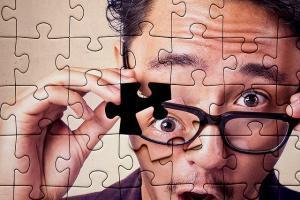 Foto Puzzle Anleitung